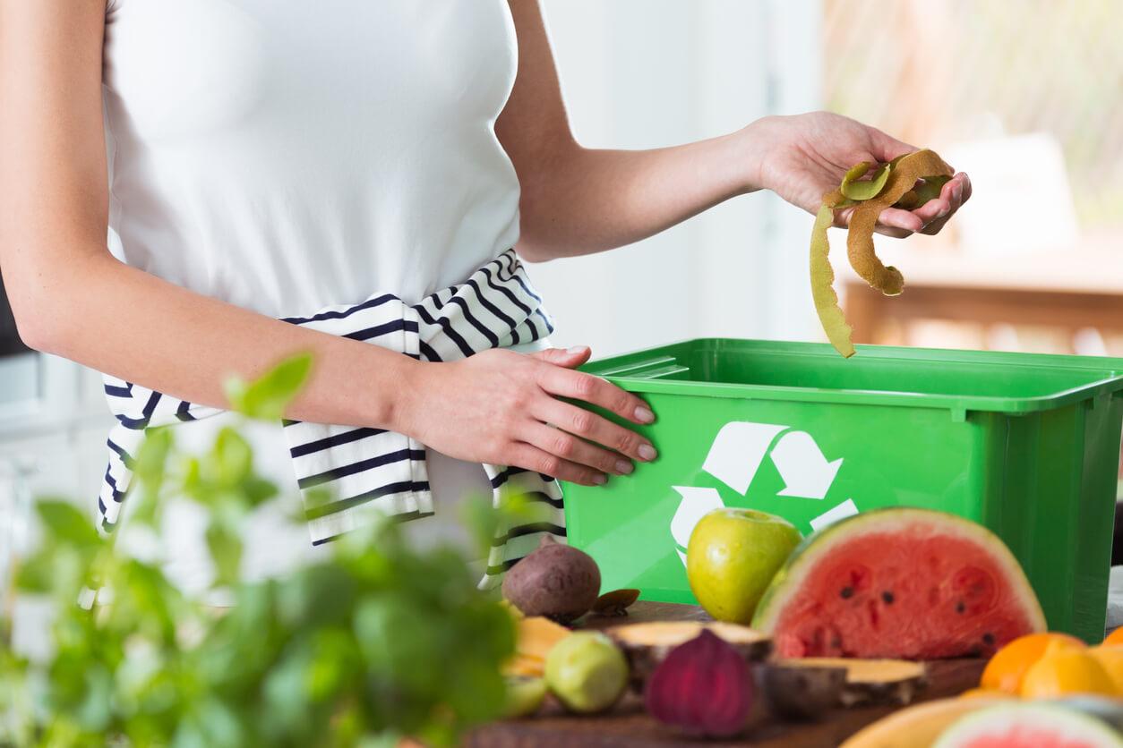 Desperdício: como evitar e aproveitar os alimentos de forma saudável