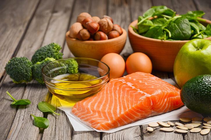 Gordura boa: saiba alguns alimentos que possuem